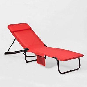 Chaise pliante relax trouver les meilleurs produits pour 2019 meilleur jardin for Chaise longue bain de soleil pliable