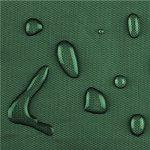 Purovi® Housse de protection Premium pour parasol | tissu Oxford 420D | fermeture à glissière avec baguette et imperméable à l'eau | résistant aux UV de la marque Purovi image 2 produit
