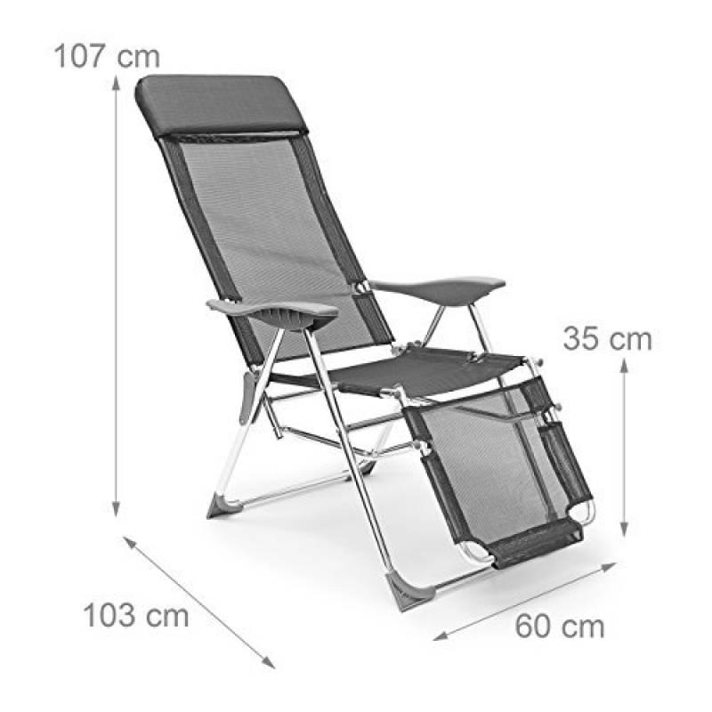 chaise longue pliante plage pour 2018 faire des affaires meilleur jardin. Black Bedroom Furniture Sets. Home Design Ideas