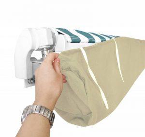 Sac de Protection pour Store Banne - Crème - 2,5m de la marque Primrose image 0 produit