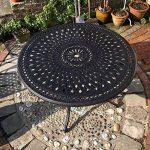 Salon de jardin en fonte ancien - comment choisir les meilleurs en france TOP 0 image 1 produit