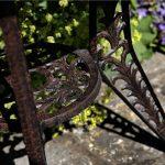 Salon de jardin en fonte ancien - comment choisir les meilleurs en france TOP 2 image 3 produit