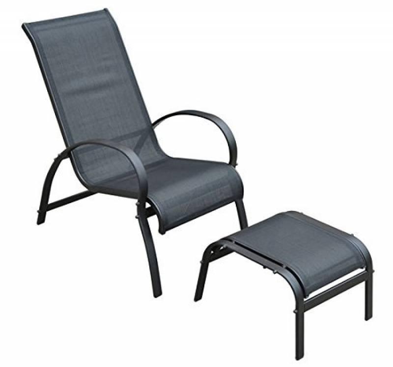 chaise aluminium jardin choisir les meilleurs mod les pour 2018 meilleur jardin. Black Bedroom Furniture Sets. Home Design Ideas