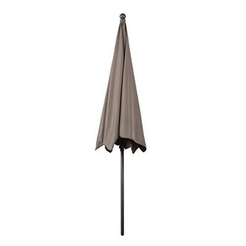 parasol rectangulaire 3x2 inclinable notre top 15 pour 2019 meilleur jardin. Black Bedroom Furniture Sets. Home Design Ideas