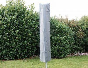 Sienagard4 542316 Housse pour Parasol PVC/Tissu/Polyester/Anthracite de la marque Sienagard4 image 0 produit