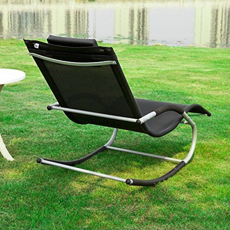 transat jardin noir top 6 pour 2018 meilleur jardin. Black Bedroom Furniture Sets. Home Design Ideas