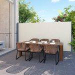 Store latéral pour terrasse - le top 12 TOP 1 image 1 produit