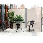 Store latéral pour terrasse - le top 12 TOP 4 image 2 produit