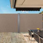 Store latéral pour terrasse - le top 12 TOP 9 image 5 produit