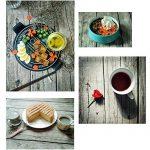 Table à picnic en bois - faites le bon choix TOP 0 image 1 produit