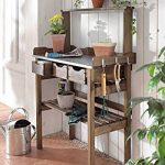 Table de jardin métal - comment trouver les meilleurs en france TOP 0 image 2 produit
