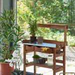Table de jardin métal - comment trouver les meilleurs en france TOP 0 image 3 produit