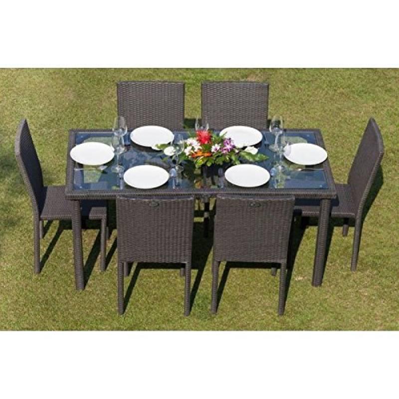 table et chaise de jardin en r sine faire des affaires pour 2018 meilleur jardin. Black Bedroom Furniture Sets. Home Design Ideas