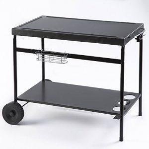 Table jardin acier - faire des affaires TOP 0 image 0 produit