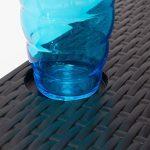 Table ronde plastique pliante ; notre top 11 TOP 3 image 4 produit
