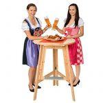 Table terasse ; comment acheter les meilleurs modèles TOP 4 image 3 produit