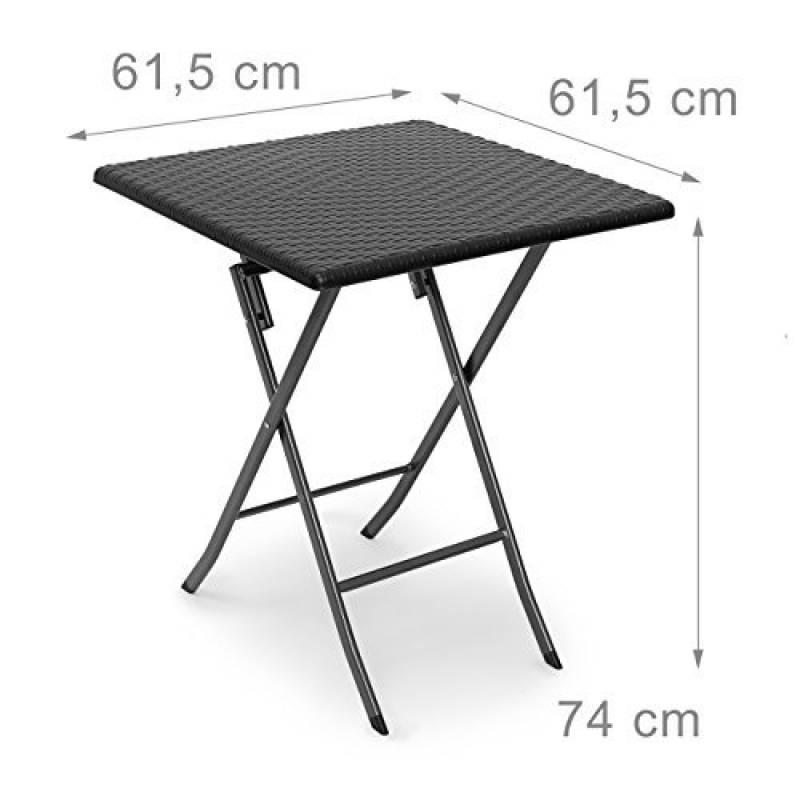 15 Meilleur PlastiqueTop Jardin Terrasse Pour 2019 Table wm8n0vN