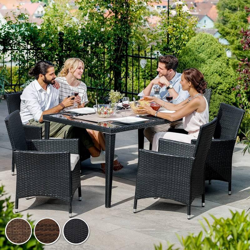 table de jardin en resine acheter les meilleurs mod les pour 2018 meilleur jardin. Black Bedroom Furniture Sets. Home Design Ideas