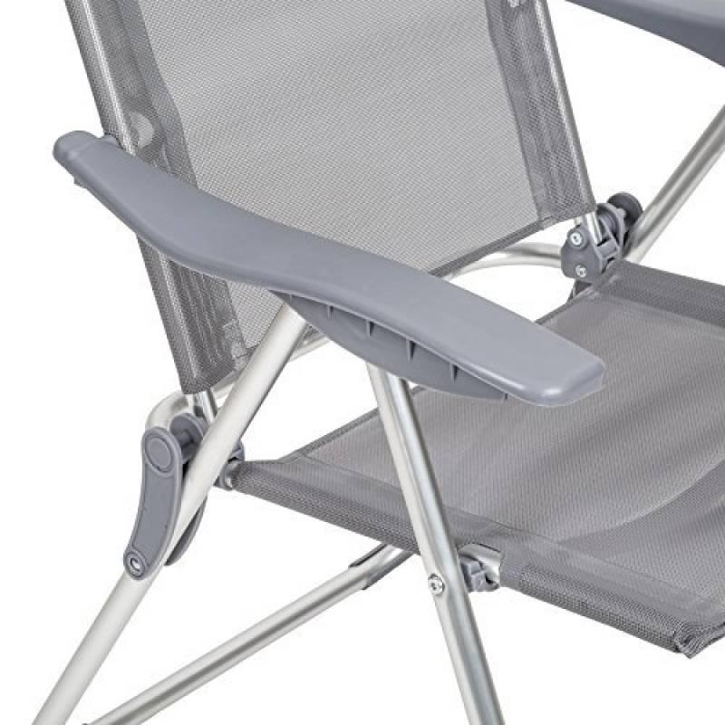 chaise jardin plastique gris pour 2018 faire le bon choix meilleur jardin. Black Bedroom Furniture Sets. Home Design Ideas
