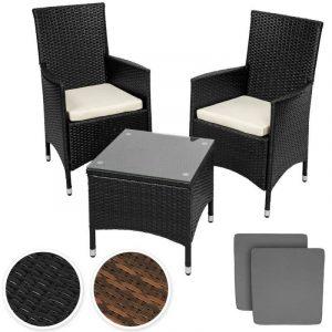 Table et chaise de jardin en résine, faire des affaires pour 2019 ...