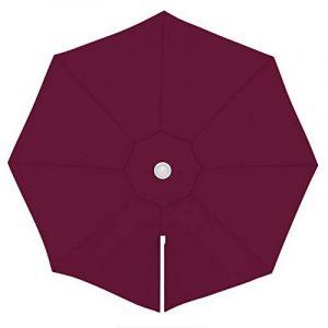 Toile parasol : votre top 15 TOP 1 image 0 produit