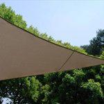 Toile parasol : votre top 15 TOP 2 image 2 produit