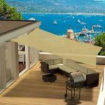 Toile parasol : votre top 15 TOP 5 image 1 produit