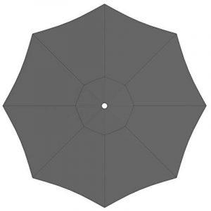 Toile pour parasol, votre top 15 TOP 4 image 0 produit