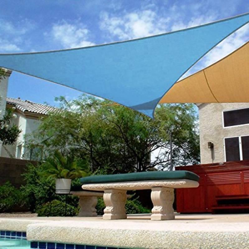 toile triangle ext rieur comment choisir les meilleurs. Black Bedroom Furniture Sets. Home Design Ideas
