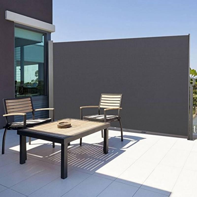 Store Extérieur Terrasse Notre Top 5 Pour 2019 Meilleur Jardin
