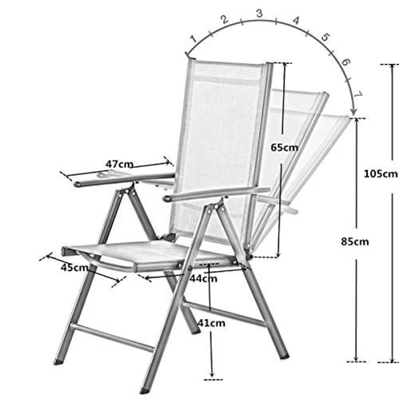 Chaise jardin plastique gris pour 2018 faire le bon - Chaise pour faire pipi ...