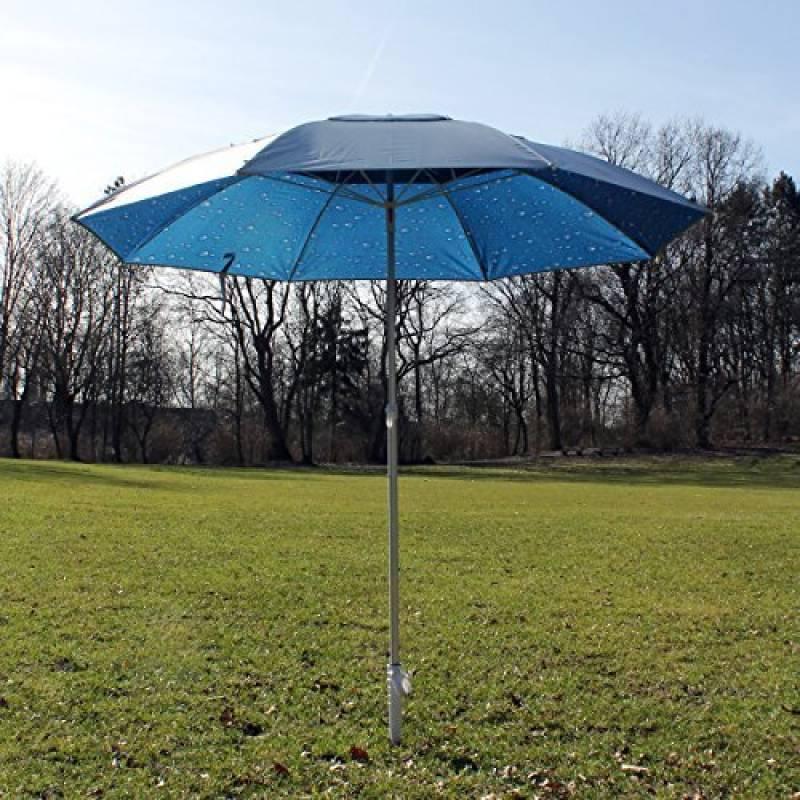 Support parasol plage pour 2018 les meilleurs mod les for Portent un parasol dans les jardins