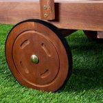 Transat jardin bois ; comment acheter les meilleurs produits TOP 5 image 5 produit