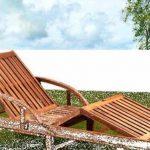 Transat jardin bois ; comment acheter les meilleurs produits TOP 5 image 6 produit