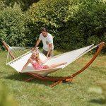 Transat jardin bois ; comment acheter les meilleurs produits TOP 6 image 1 produit