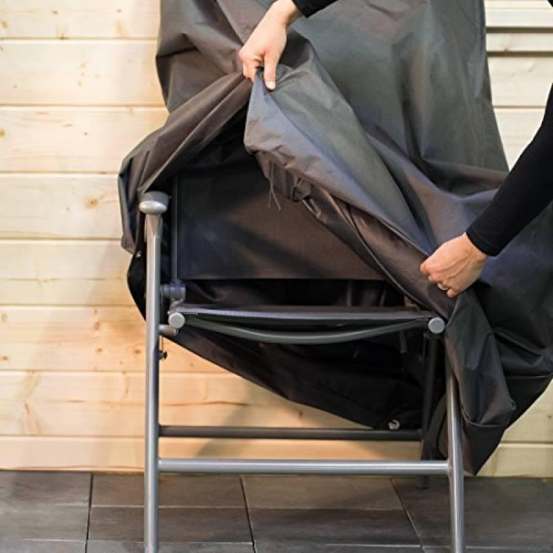 chaise de jardin empilable faire le bon choix pour 2018 meilleur jardin. Black Bedroom Furniture Sets. Home Design Ideas