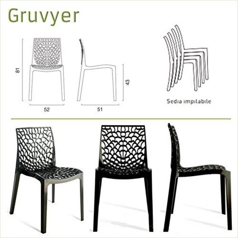 chaise blanche salon de jardin votre top 14 pour 2018 meilleur jardin. Black Bedroom Furniture Sets. Home Design Ideas