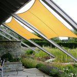 voile ombrage carr e 4x4 pour 2018 top 5 meilleur jardin. Black Bedroom Furniture Sets. Home Design Ideas