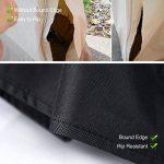 Xiliy Meubles Haute Qualite Table Couverture Oxford Polyester Housse de Protection pour Rectangulaire Meuble de Jardin(242 x 162 x 100 cm) de la marque Xiliy image 6 produit
