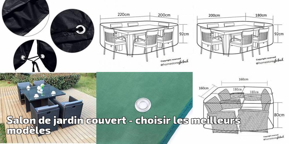 salon de jardin couvert pour 2018 choisir les meilleurs mod les meilleur jardin. Black Bedroom Furniture Sets. Home Design Ideas